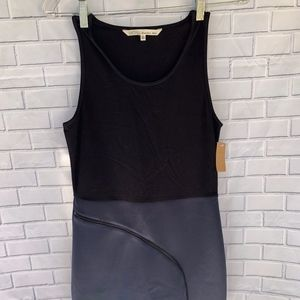 Rachel Roy At Ease Bodycon Dress NWT Size M